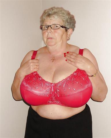 Eenmalig vrijen met deze 61-jarige vrouw