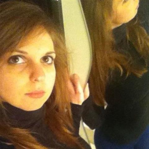 Geile date met deze 33-jarige moeder