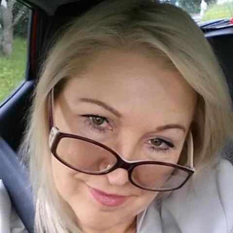 Een keertje sex met deze 66-jarige vrouw