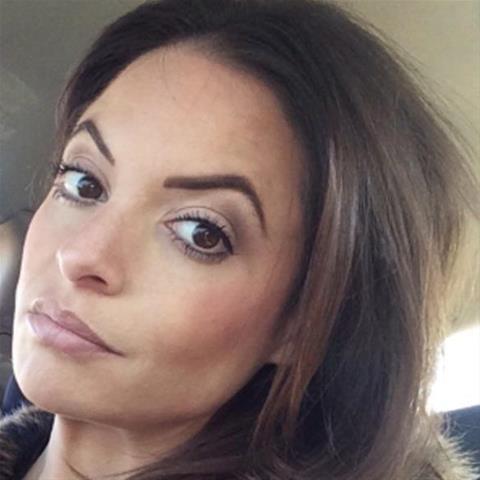 Een keertje sex met deze 37-jarige moeder