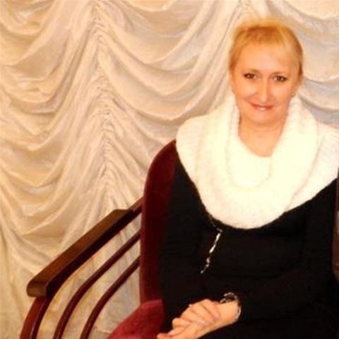 Geile date met deze 59-jarige vrouw