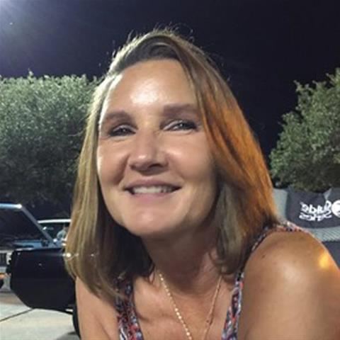 Neuken met deze 49-jarige vrouw