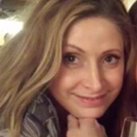 Lekkere date met deze 42-jarige vrouw