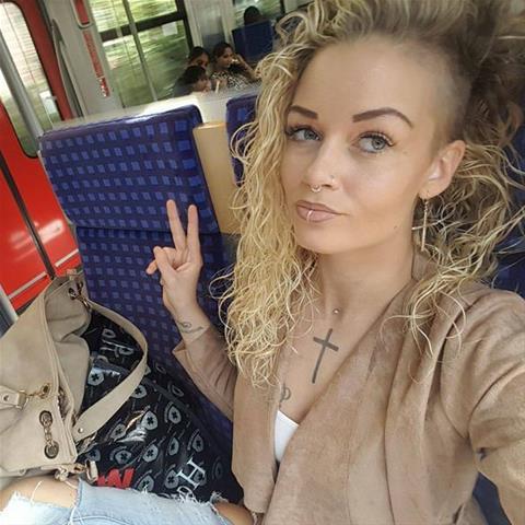Eenmalige sex met 39-jarig milfje uit Zuid-Holland
