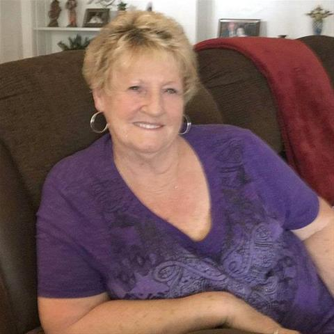 Geile sexdate met deze 60-jarige vrouw