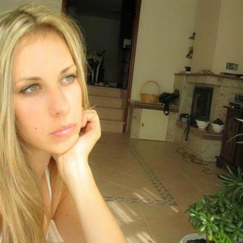 Een keertje sex met deze 36-jarige moeder